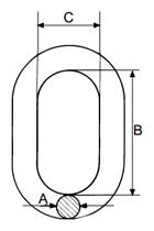 1 pendente